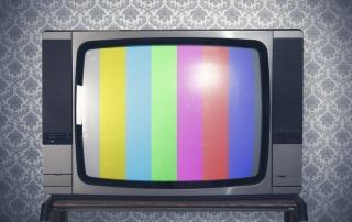 Umstellung auf Digital TV
