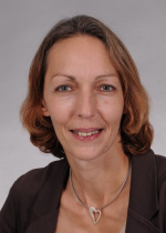 Kerstin Haase - Prokuristin