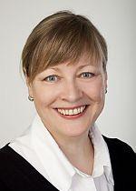 Kerstin Metzler - Prokuristin