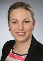Stefanie Hechtner - Prokuristin